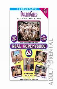 Real Adventures 62