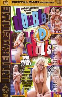 Double D Dolls 3 Cover