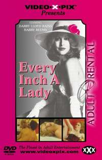 Every Inch A Lady Cover