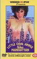 Little Oral Annie Takes Manhattan Cover