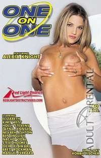 One On One Cover