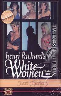 White Women Cover