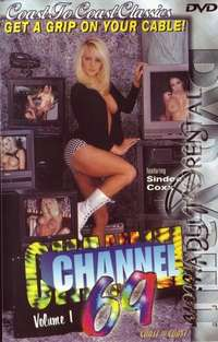 Channel 69 Cover