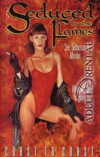 Seduced By The Flames Cover