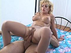 Bang my old wife