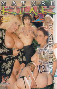 Mature Kink 2 Cover