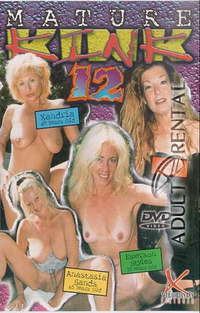 Mature Kink 12 Cover