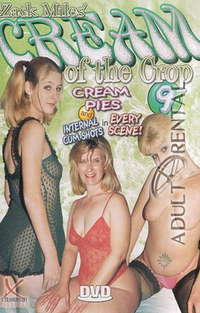Cream Of The Crop 9 Cover