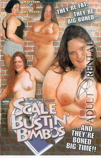 Scale Bustin' Bimbos Cover