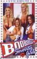 Boobsville Sorority Girls Cover