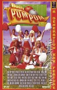 Busty Pom Pom Girls