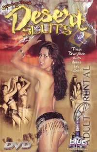 Desert Sluts Cover