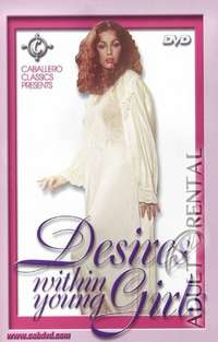 Desires Within Young Girls Cover