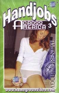 Handjobs Across America 3 Cover
