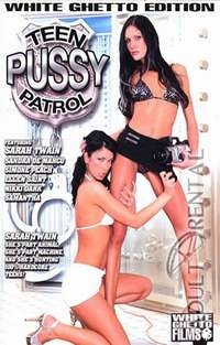 Teen Pussy Patrol Cover