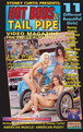 Hot Bods & Tail Pipe Volume 1 Cover