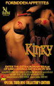 Kinky Sex Part 1 Cover