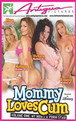 Mommy Loves Cum 1 Cover