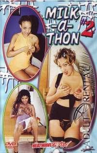 Milk A Thon #2 Cover