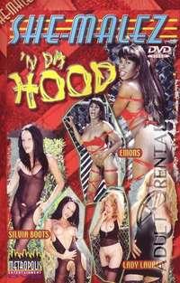 She-Malez 'N Da Hood Cover