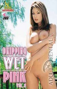 Dripping Wet Pink Vol. 3 Cover