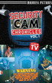 Security Cam Chronicles Cover
