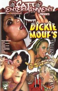 Dickie Moufs Cover