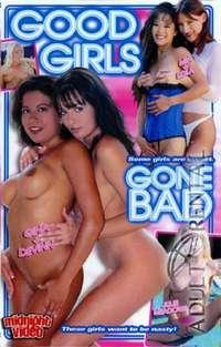 Good Girls Gone Bad Cover