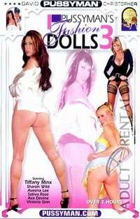 Pussyman's Fashion Dolls 3