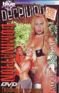 Deceiving Domination Cover