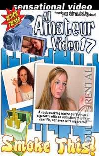 All Amateur Video 17