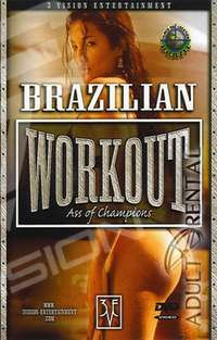 Brazilian Workout: Ass Of Champions | Adult Rental
