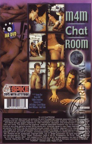 m4m chat room