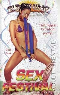Sex Festival Cover
