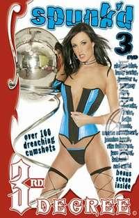Spunk'd 3 Cover