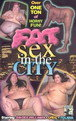 Fat Sex In The City Cover