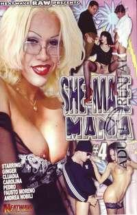 She-Male Mania #4