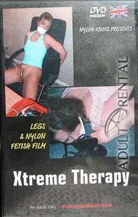 Xtreme Therapy Cover
