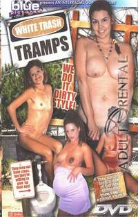 White Trash Tramps Cover
