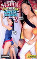 Asian Cheerleader Cavity Search 2 Cover