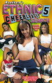 Ethnic Cheerleader Search 5 Cover