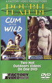 Cum In The Wild/Wood: Double Feature Cover