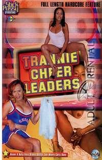 Trannie Cheerleaders Cover