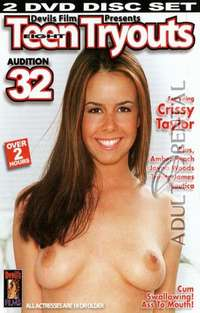 Eight-Teen Tryouts Audition 32