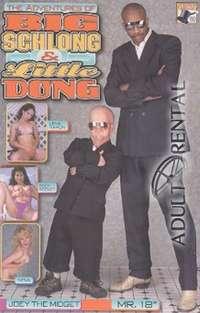 Big Schlong & Little Dong Cover