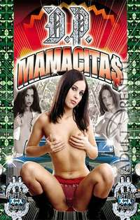 D.P. Mamacitas Cover