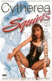 Cytherea Squirts Cover