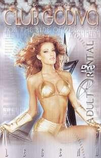 Club Godiva Cover