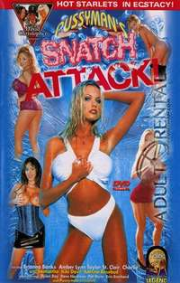 Snatch Attack Cover