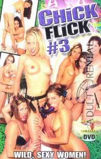 Chick Flick 3 Cover